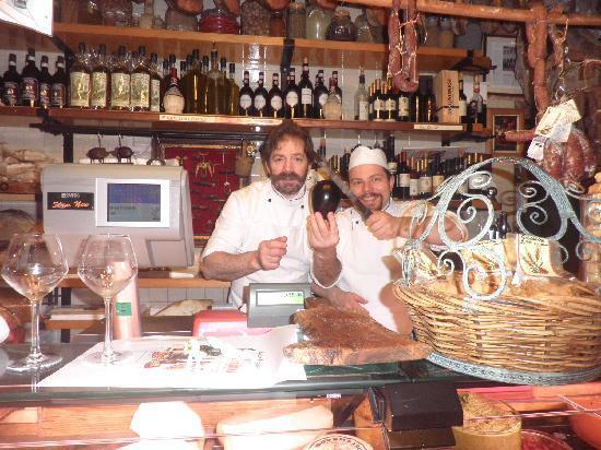 Pizzicheria+al+Palazzo+della+Chigiana