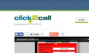 Click2Call