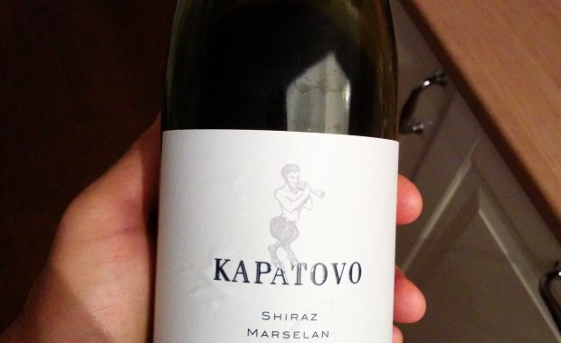 Kapatovo